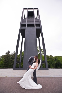 Netherlands Carillon Bell Tower