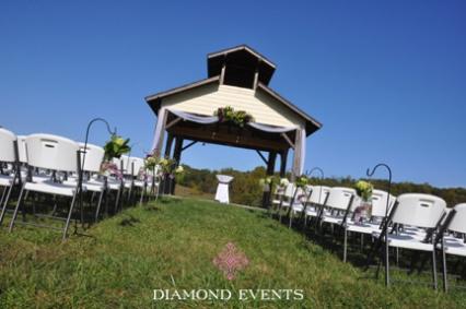 Ceremony Pavillon