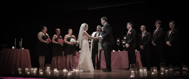 Northern Virginia Wedding Planner and Florist
