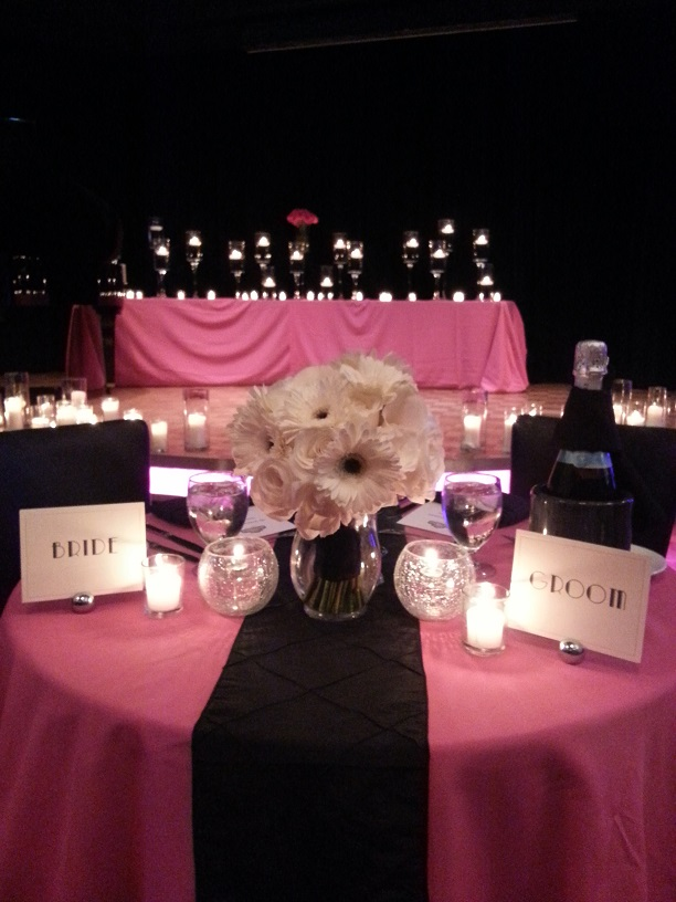 Northern Virginia Wedding Planner & Florist