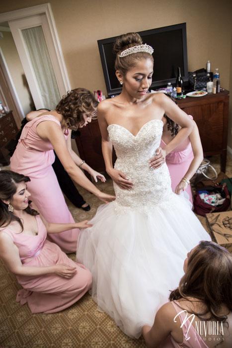 wedding planner Diamond Events