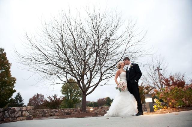 Virginia Tech German Club Wedding by Diamond Events