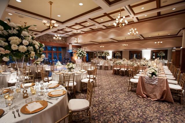 Virginia Tech German Club Wedding