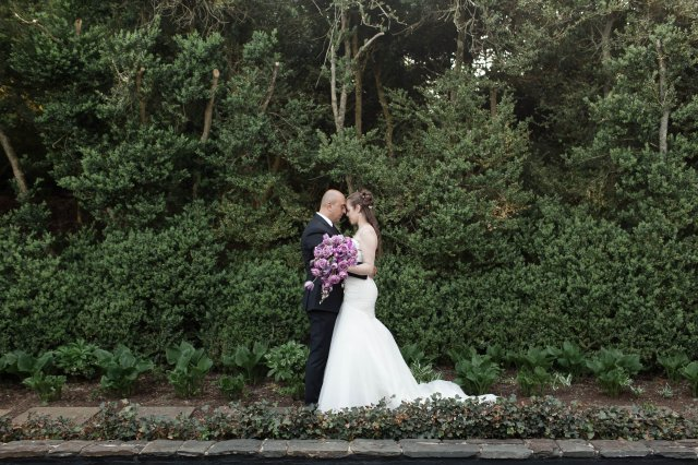Oatlands Wedding - Leesburg Virginia