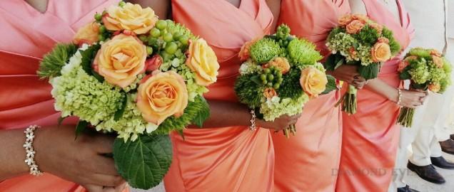 Morais Wedding Coordinator Florist 3