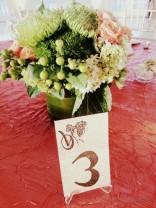 Morais Wedding Planner Florist 3